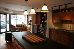 Soapstone Kitchen Showroom Boston Massachusetts