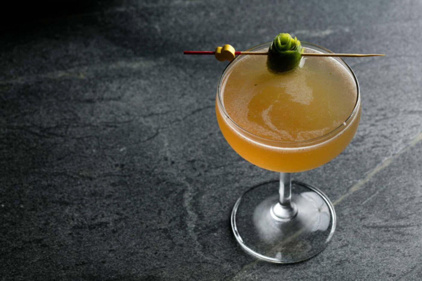 Soapstone Bar